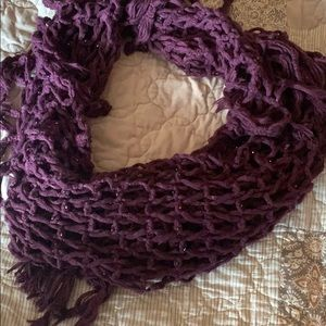 URBAN OUTFITTERS WRAP SCARF